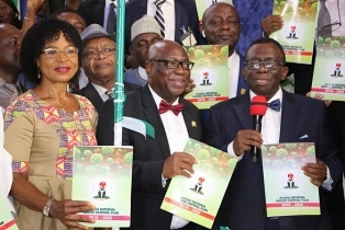 FG Launches Nat. Cancer Control Plan 2018-2022