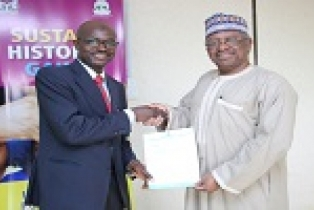 Federal Medical Centre Keffi Gets New CMD