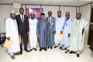 FG Appoints MDs Of Federal Medical Centres