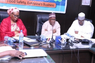 FG Steps Up Strategies To Enhance Food Safety In ...